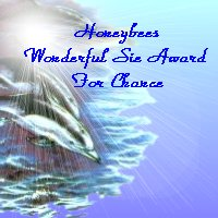 honeybee's award